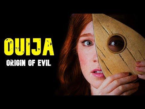 Ouija : Origin Of Evil (2016 ) Movie Explanation In Hindi (Link With VERONICA Movie??)