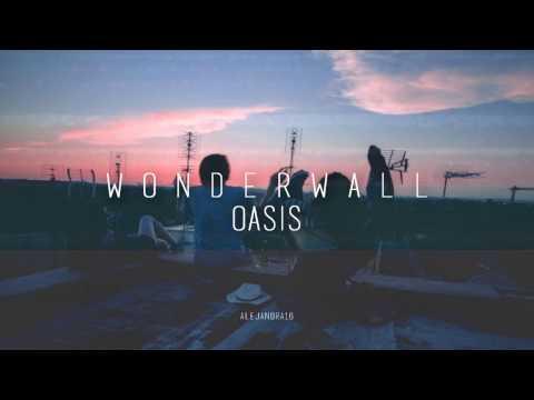 Wonderwall - Oasis (Subtitulada en Español).