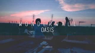 Gambar cover Wonderwall - Oasis (Subtitulada en Español).