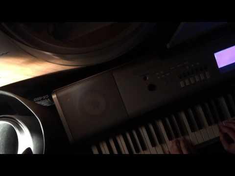 Eurus Song Russian Piano   Sherlock s4e3