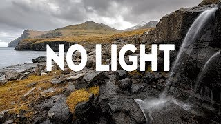 WHY you don't need PERFECT LIGHT to shoot the BEST PHOTO