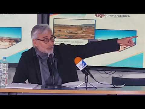 #TuzoGate, Conferencia de Prensa COMPLETA, Jesús Martínez, Grupo Pachuca