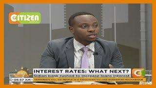 | DAYBREAK | Interest rates; What next ?