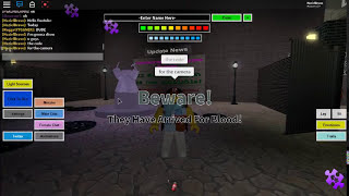 Come ottenere la fotocamera in Slender Man's Revenge REBORN Roblox