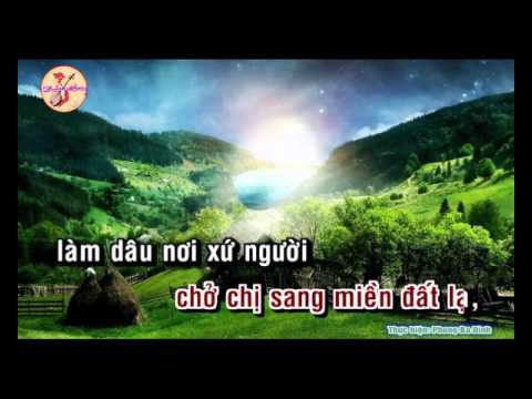 KARAOKE TC LAY CHONG XA XU HUONGGIANG SONGCA Nu