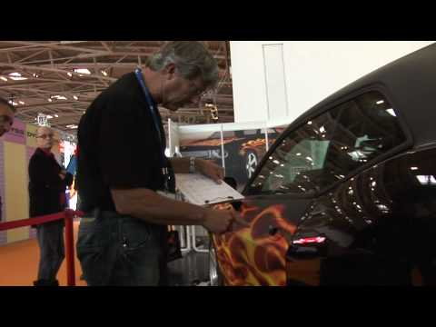 Wrap Cup Highlights - Day 2 - FESPA TV