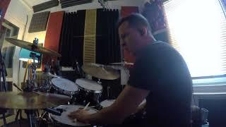 Barış Bölükbaşı - My Love To You Drum Cam (Gencay Kıymaz)