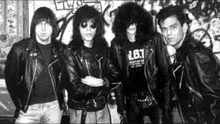 The Ramones - Indian Giver/Palisades Park (Live 1989)