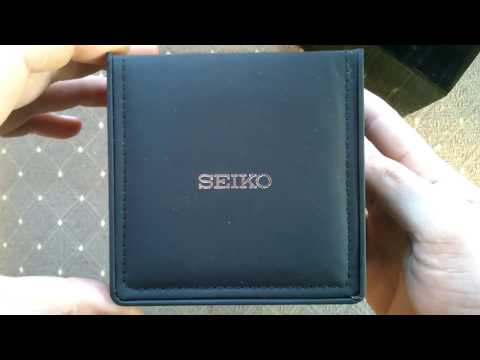 Seiko SKX007J1: a 3-minute look without commentary