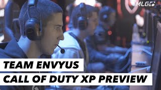 Team EnVyUs Call of Duty XP Preview
