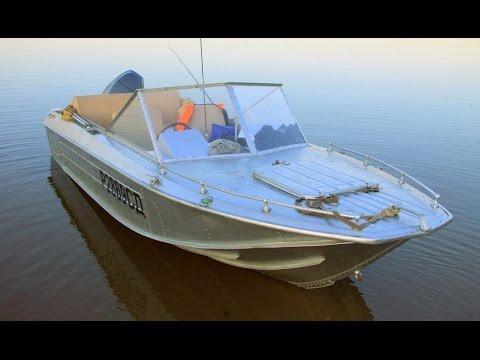 Лодка Крым-м востановить - YouTube