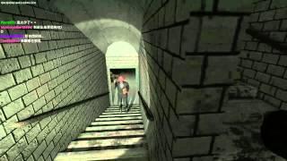 老皮台【Damned 該死】- Part 01 - 笨蛋鬼與四賤客!