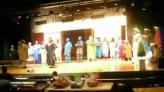 The Black Nativity Trailer