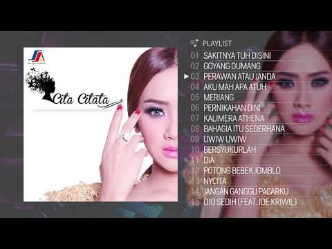 Greatest Hits Cita Citata (High Quality Audio)