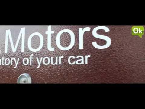 "Автосервис ""Dr.Motors"" в Щелково"