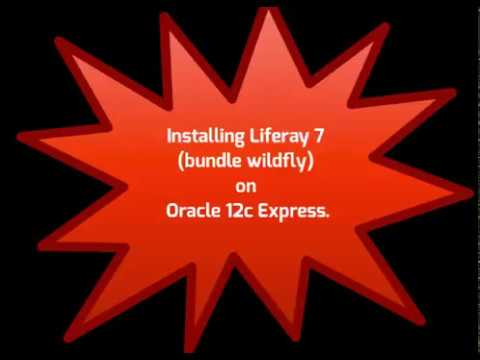 Liferay 7 CE: How to add support for Oracle Database