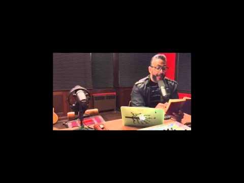 De Prostituta a Mujer de Propósito! Café con Cristo en Radio Mas.