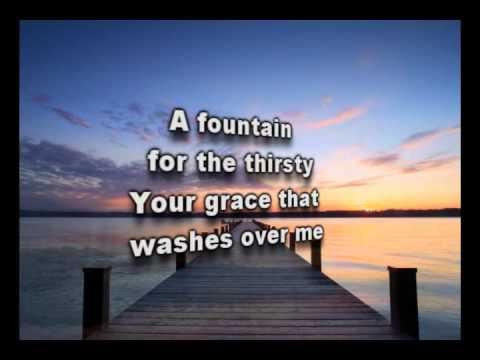 I LIft My Hands  Chris Tomlin   Worship Video wlyrics mp3