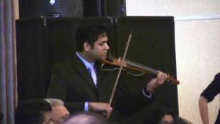 Humko Humise Churalo (Mohabbatein) - Violin Instrumental - Live