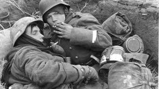 Вторая Мировая война - Сталинград