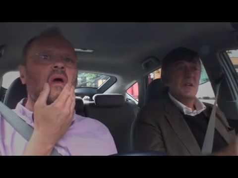 Stephen Fry   Carpool