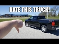 5 Things I Hate About My 2014 Chevrolet Silverado Z71 *WARNING: HAS OPINIONS!*