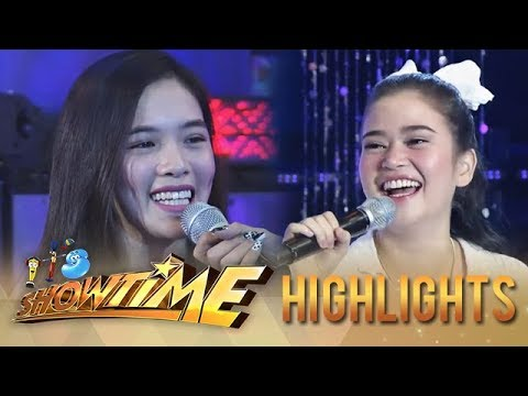 It's Showtime Miss Q & A: Bela follows