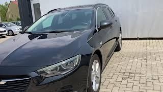 DasWeltAuto Székesfehérvár - Opel Insignia
