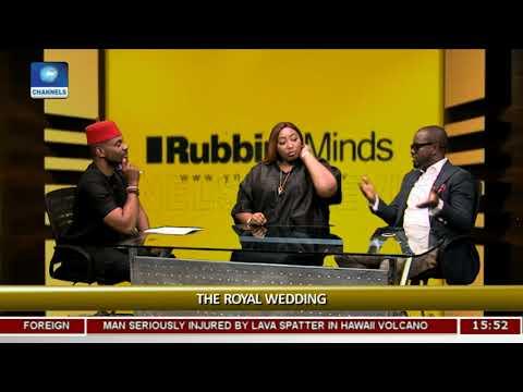 The Royal Wedding Explained Pt 2 | Rubbin Minds |