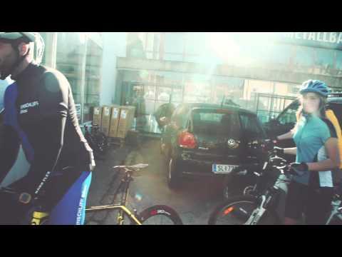 inside FEINSCHLIFF BIKES - image video // Full HD // - 2015 // +UK Subtitle
