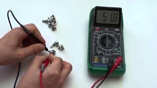 dzinn 20 Отечественные переменные резисторы