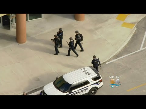 Fort Lauderdale School Deemed Safe After 'Weapons Complaint'