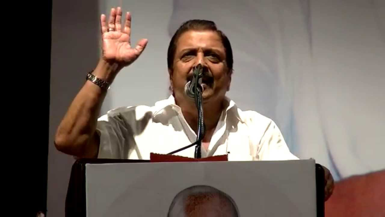 sivakumar speech