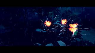 9 Monkeys of Shaolin — геймплейный трейлер (Gamescom)