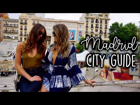 My Travel Diaries | Madrid