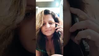 Sapna Sappu live talk with Instagram fans