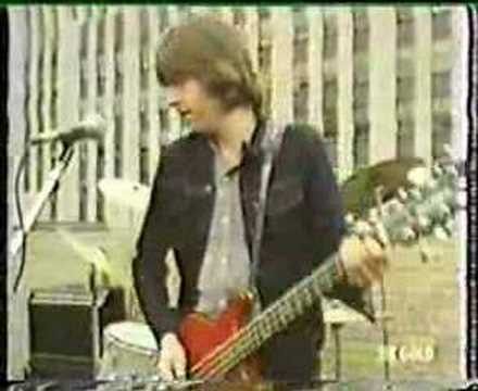 Dave Edmunds and Rockpile - Girls Talk