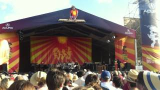 Tom Petty & The Heartbreakers - Have Love Will Travel - New Orleans JazzFest 2012!!