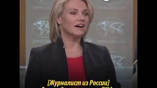 """Отношение к русским пропагандистским """"СМИ"""" в мире на примере..."""