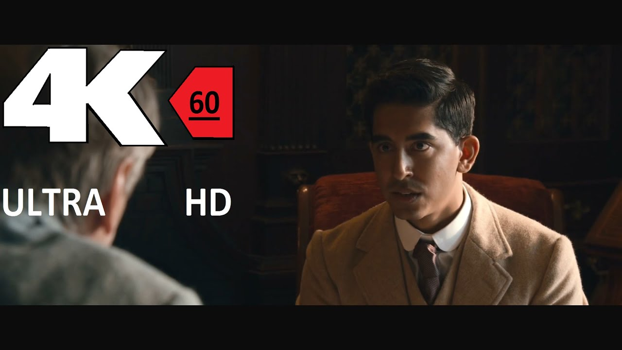 4k60fps The Man Who Knew Infinity Official Trailer 4k 60fps Hfruhd Ultra Hd