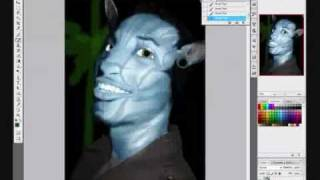 Make Yourself Into An Avatar!