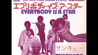 スライ&ザ・ファミリー・ストーンSly & The Family Stone/サンキューT...