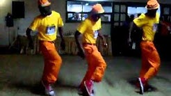 South African old school Kwaito mix by DJ DR BAX (ft. hits of 90s and early 2000)