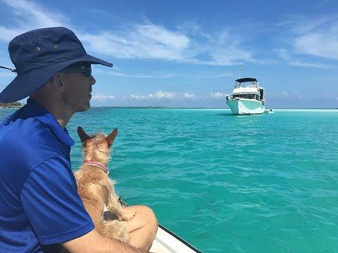 Life Living Aboard 2016 Cruising Bahamas