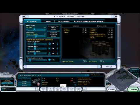 {8} Let's Play Galactic Civilizations II: Ultimate Edition |