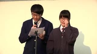 東華三院馮黃鳳亭中學 2012-13年度 中六昔別早會 6A