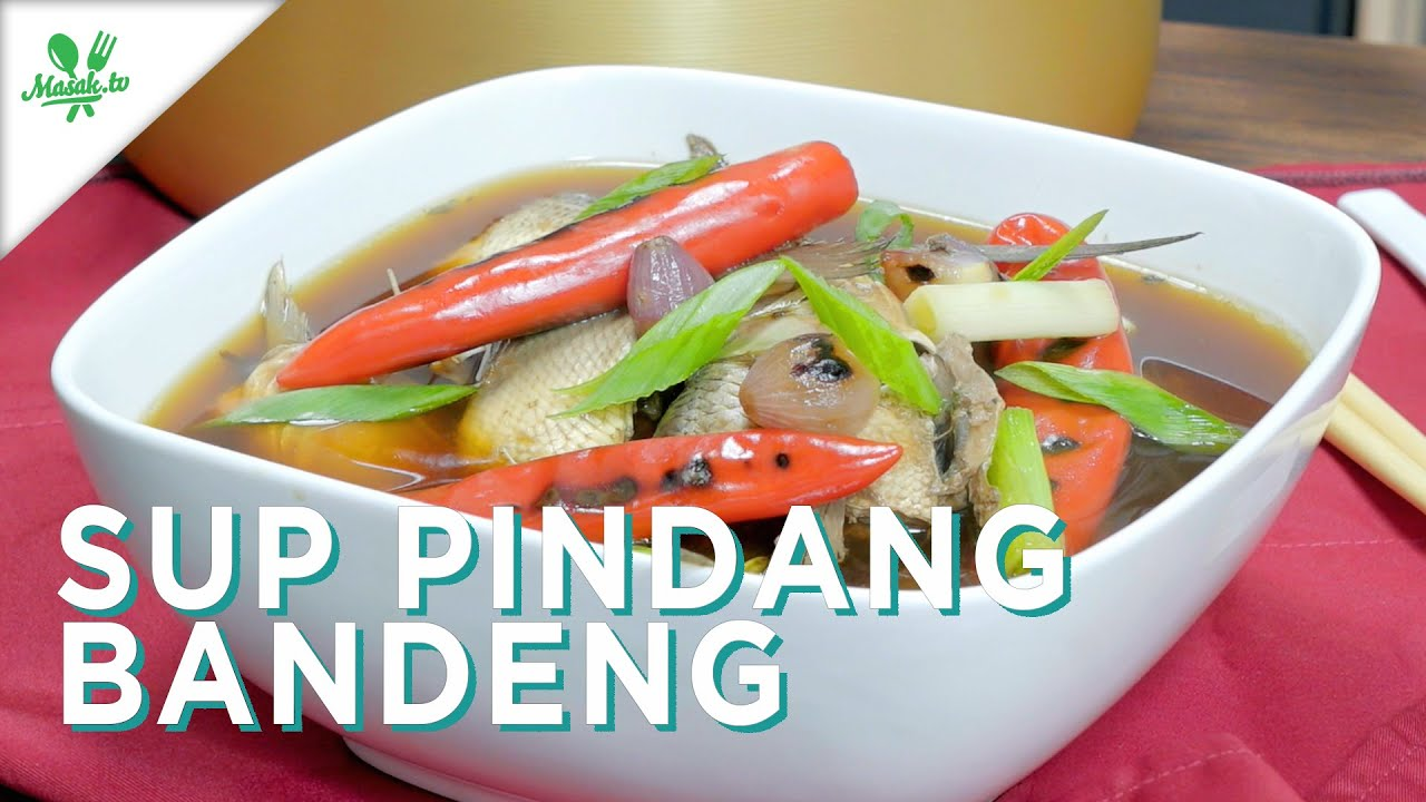 Sup Pindang Bandeng
