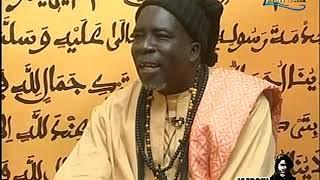 Jazboul Mouride 26 02 19 Invité S Cheikh Mbengue Gabon
