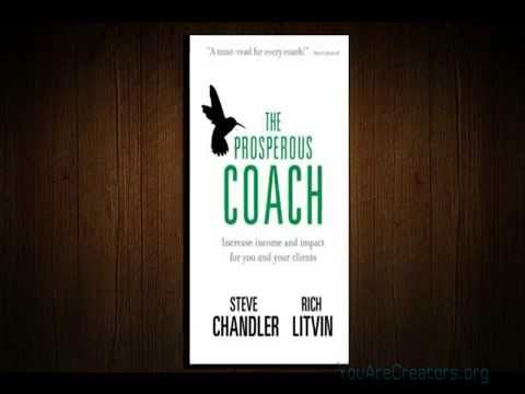 The Prosperous Coach - A Must Read For Every Coach!  (AudioBook)