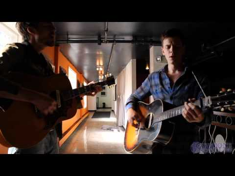 Augustana - Shot In The Dark (Acoustic)